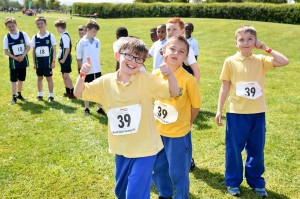 South Dublin Schools Cross Country Finals Day – Corkagh Park