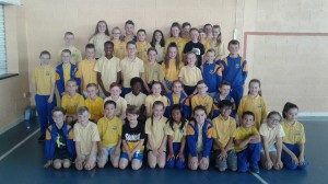 Athletics 2017/2018