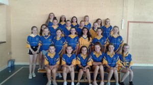 Camogie 2017/2018