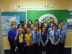 2018/2019 Green School Committee
